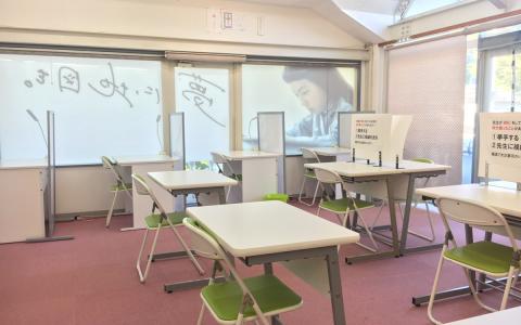 伊那東教室