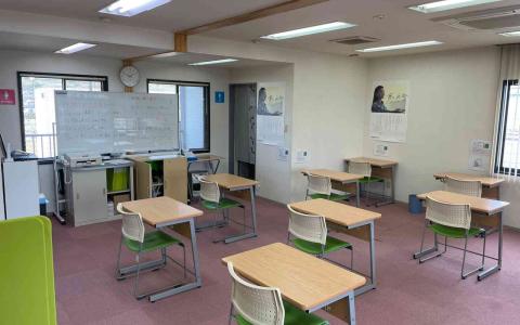 上田インター教室